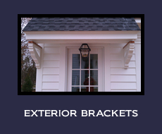 exterior brackets